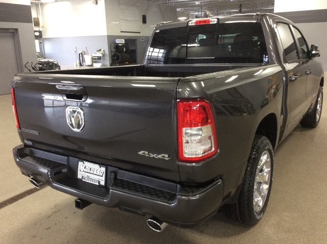 2019 Ram 1500 Crew Cab 4x4,  Pickup #R19278 - photo 2