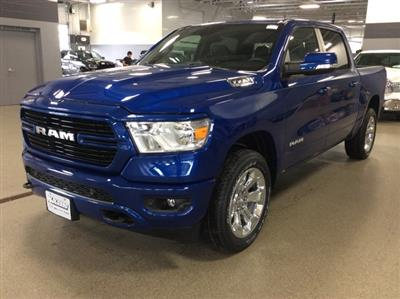 2019 Ram 1500 Crew Cab 4x4,  Pickup #R19279 - photo 4