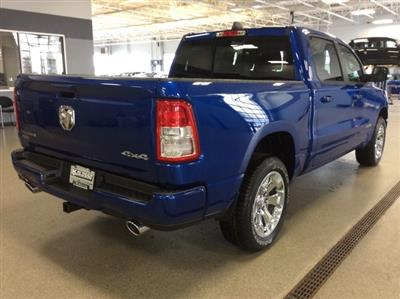 2019 Ram 1500 Crew Cab 4x4,  Pickup #R19279 - photo 2