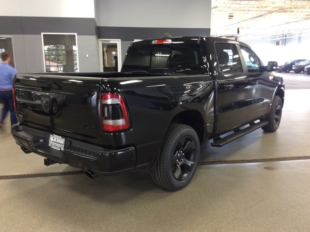 2019 Ram 1500 Crew Cab 4x4,  Pickup #R19282 - photo 2