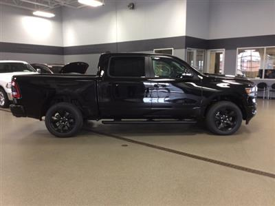 2019 Ram 1500 Crew Cab 4x4,  Pickup #R19282 - photo 8