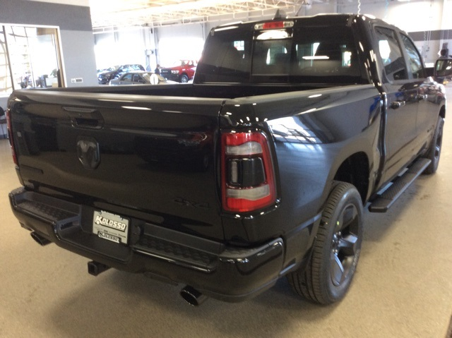 2019 Ram 1500 Crew Cab 4x4,  Pickup #R19286 - photo 1