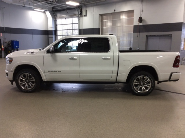 2019 Ram 1500 Crew Cab 4x4,  Pickup #R19296 - photo 5