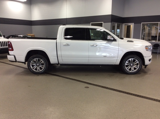 2019 Ram 1500 Crew Cab 4x4,  Pickup #R19296 - photo 8