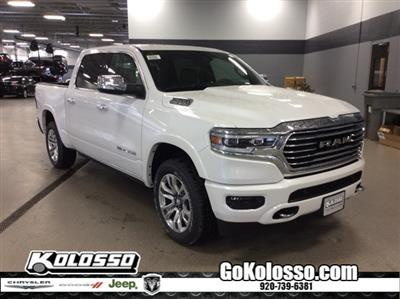 2019 Ram 1500 Crew Cab 4x4,  Pickup #R19296 - photo 1