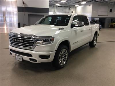2019 Ram 1500 Crew Cab 4x4,  Pickup #R19296 - photo 4