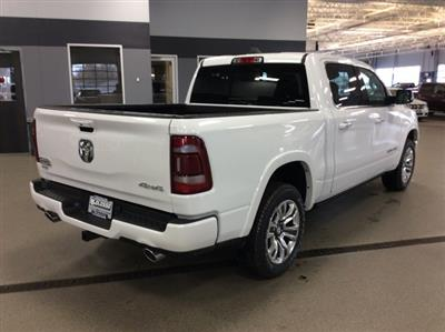 2019 Ram 1500 Crew Cab 4x4,  Pickup #R19296 - photo 2
