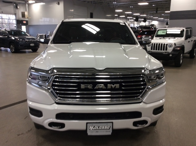 2019 Ram 1500 Crew Cab 4x4,  Pickup #R19297 - photo 3
