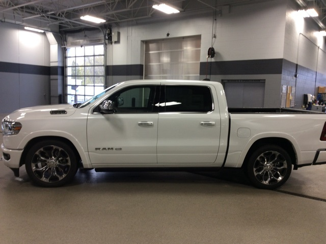 2019 Ram 1500 Crew Cab 4x4,  Pickup #R19297 - photo 5