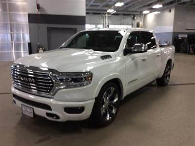 2019 Ram 1500 Crew Cab 4x4,  Pickup #R19297 - photo 4