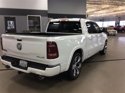 2019 Ram 1500 Crew Cab 4x4,  Pickup #R19297 - photo 2