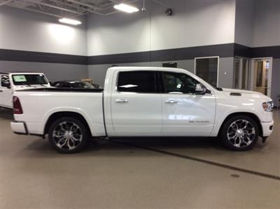 2019 Ram 1500 Crew Cab 4x4,  Pickup #R19297 - photo 8