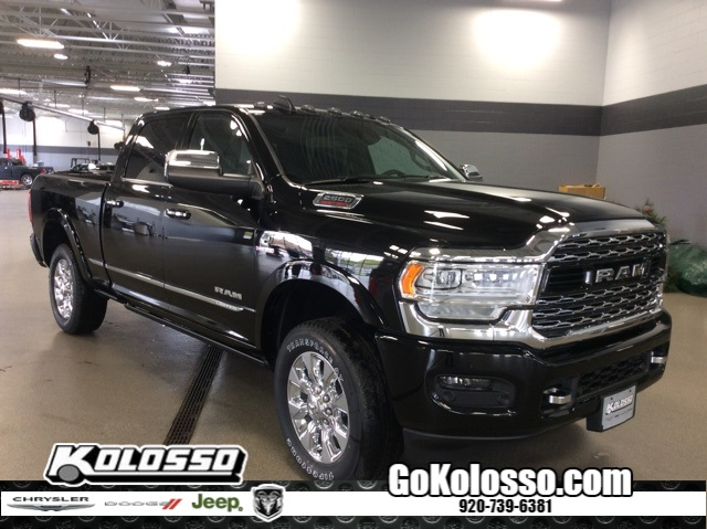 2019 Ram 2500 Crew Cab 4x4,  Pickup #R19306 - photo 1