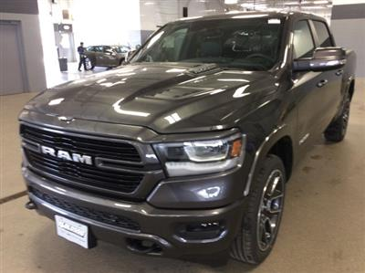 2019 Ram 1500 Crew Cab 4x4,  Pickup #R19308 - photo 4