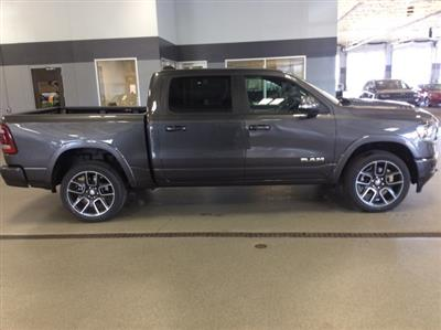2019 Ram 1500 Crew Cab 4x4,  Pickup #R19308 - photo 8