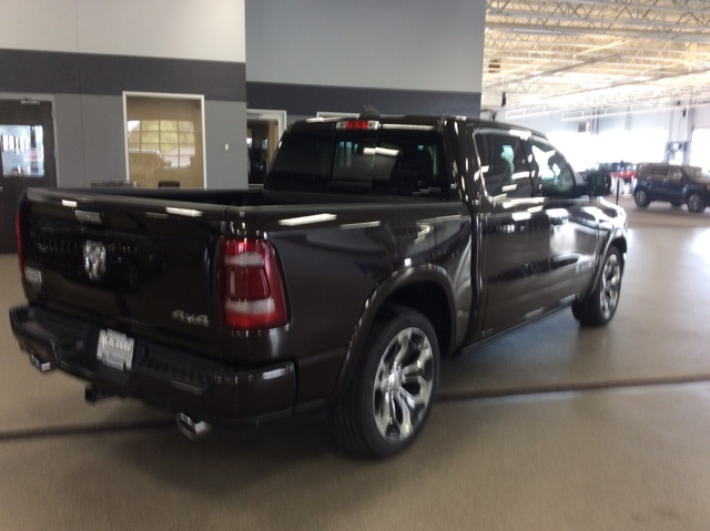2019 Ram 1500 Crew Cab 4x4,  Pickup #R19312 - photo 1