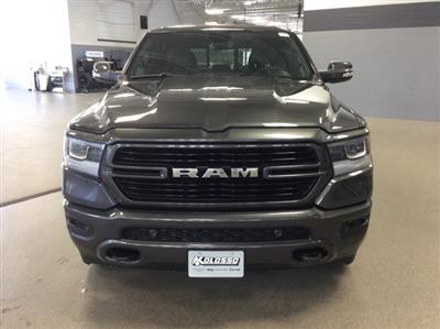 2019 Ram 1500 Crew Cab 4x4,  Pickup #R19315 - photo 3