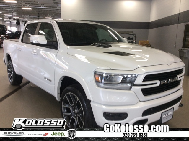 2019 Ram 1500 Crew Cab 4x4,  Pickup #R19319 - photo 1