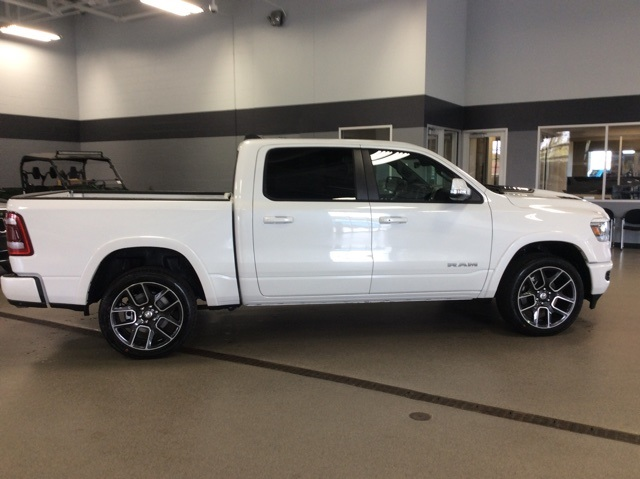 2019 Ram 1500 Crew Cab 4x4,  Pickup #R19319 - photo 8