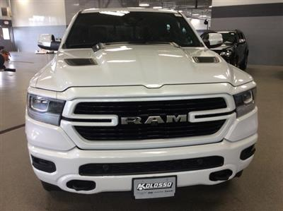 2019 Ram 1500 Crew Cab 4x4,  Pickup #R19319 - photo 3
