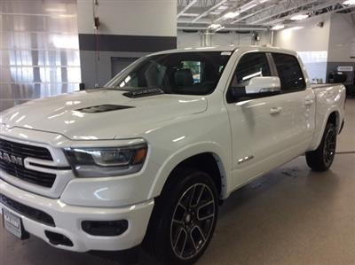 2019 Ram 1500 Crew Cab 4x4,  Pickup #R19319 - photo 4