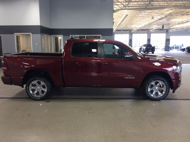 2019 Ram 1500 Crew Cab 4x4,  Pickup #R19320 - photo 5