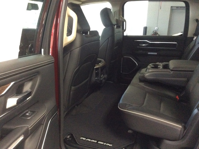 2019 Ram 1500 Crew Cab 4x4,  Pickup #R19329 - photo 10