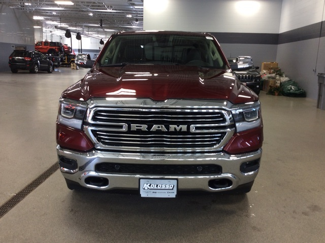 2019 Ram 1500 Crew Cab 4x4,  Pickup #R19329 - photo 3