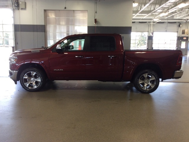 2019 Ram 1500 Crew Cab 4x4,  Pickup #R19329 - photo 5