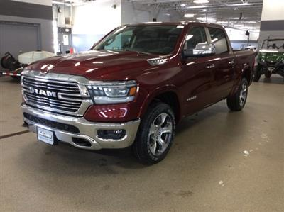 2019 Ram 1500 Crew Cab 4x4,  Pickup #R19329 - photo 4