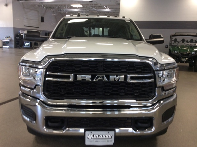2019 Ram 2500 Crew Cab 4x4,  Pickup #R19343 - photo 3