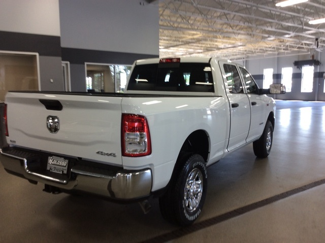2019 Ram 2500 Crew Cab 4x4,  Pickup #R19343 - photo 1