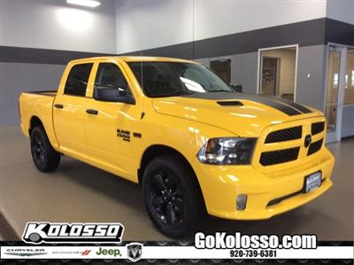 2019 Ram 1500 Crew Cab 4x4,  Pickup #R19345 - photo 1