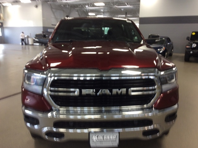 2019 Ram 1500 Crew Cab 4x4,  Pickup #R19354 - photo 3