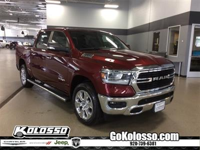 2019 Ram 1500 Crew Cab 4x4,  Pickup #R19354 - photo 1