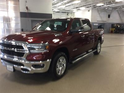 2019 Ram 1500 Crew Cab 4x4,  Pickup #R19354 - photo 4