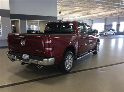 2019 Ram 1500 Crew Cab 4x4,  Pickup #R19354 - photo 2