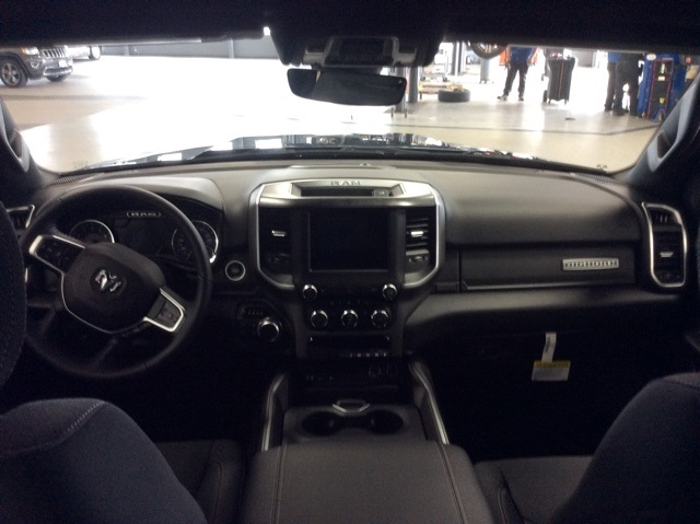 2019 Ram 1500 Crew Cab 4x4,  Pickup #R19357 - photo 12