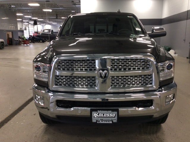 2018 Ram 2500 Crew Cab 4x4,  Pickup #R8075 - photo 5