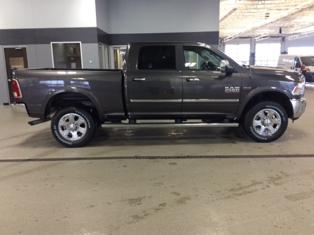 2018 Ram 2500 Crew Cab 4x4,  Pickup #R8075 - photo 8