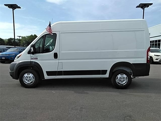 2018 ProMaster 2500 High Roof FWD,  Empty Cargo Van #R8121 - photo 5