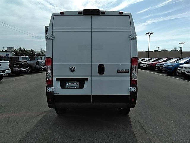 2018 ProMaster 2500 High Roof FWD,  Empty Cargo Van #R8121 - photo 7