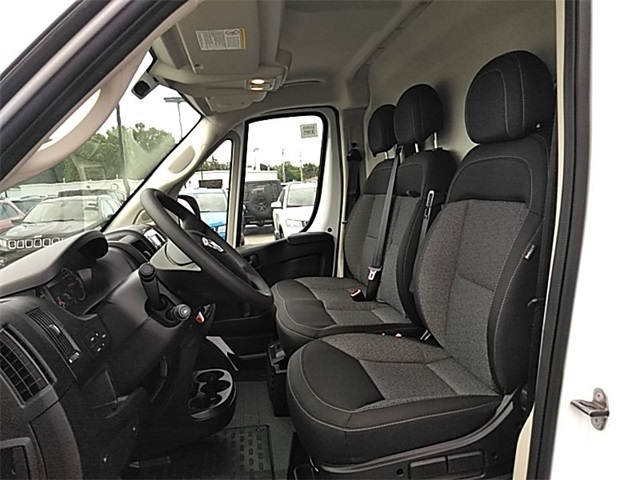 2018 ProMaster 2500 High Roof FWD,  Empty Cargo Van #R8146 - photo 10