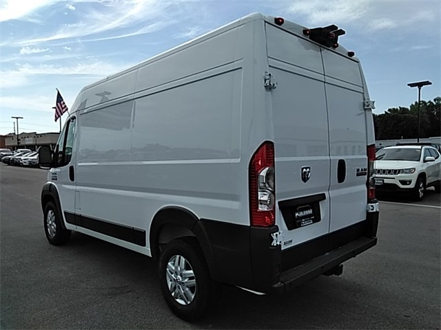 2018 ProMaster 2500 High Roof FWD,  Empty Cargo Van #R8146 - photo 6
