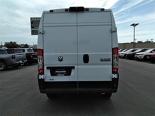 2018 ProMaster 2500 High Roof FWD,  Empty Cargo Van #R8146 - photo 7