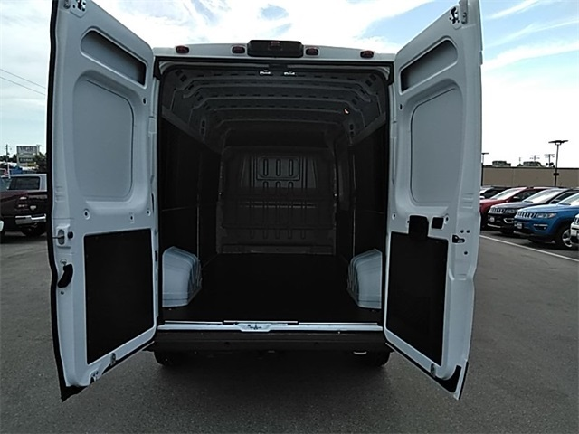 2018 ProMaster 2500 High Roof FWD,  Empty Cargo Van #R8151 - photo 2