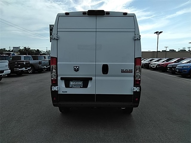 2018 ProMaster 2500 High Roof FWD,  Empty Cargo Van #R8151 - photo 7