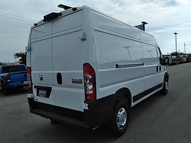2018 ProMaster 2500 High Roof FWD,  Empty Cargo Van #R8151 - photo 8