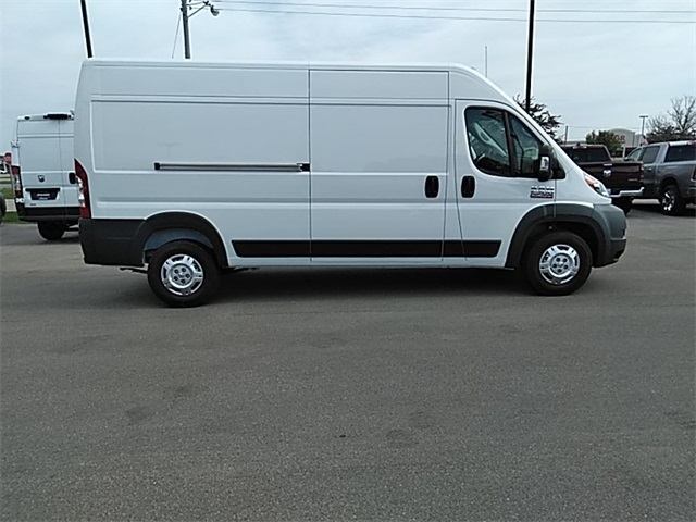 2018 ProMaster 2500 High Roof FWD,  Empty Cargo Van #R8151 - photo 9