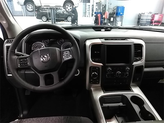 2018 Ram 1500 Crew Cab 4x4,  Pickup #R8175 - photo 11